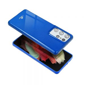 Jelly Case Mercury for Iphone 12 / 12 PRO navy