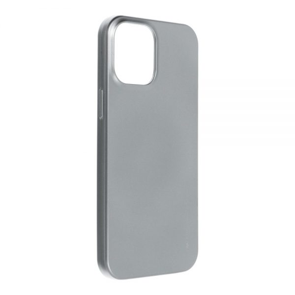 i-Jelly Case Mercury for Iphone 12 PRO Max grey